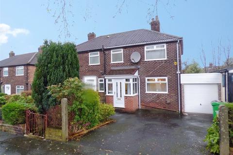 3 bedroom semi-detached house for sale - Victoria Avenue, Blackley, Manchester, M9