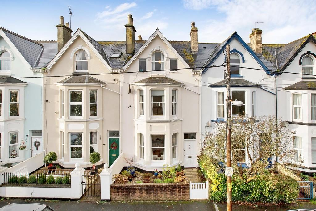 Search Properties For Sale In Dawlish