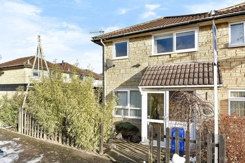 3 bedroom end of terrace house for sale - Cirencester