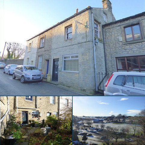 2 bedroom terraced house for sale - 7 Victoria Street, Settle