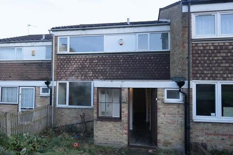 3 bedroom terraced house to rent - Charles Grinling Walk, London