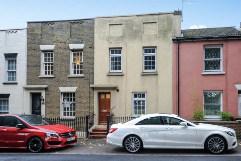 3 bedroom terraced house to rent - Marlborough Road, Gillingham