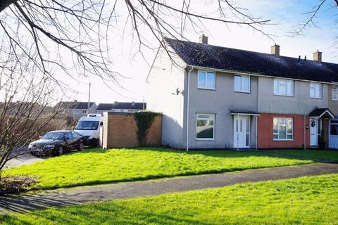 2 bedroom end of terrace house for sale - Arlingham Way, Patchway, Bristol