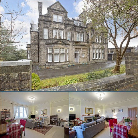 2 bedroom apartment for sale - Parish Ghyll Drive, Ilkley