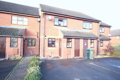3 bedroom end of terrace house for sale - Prior Street