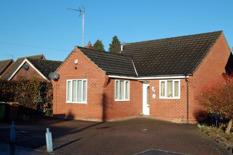 2 bedroom detached bungalow for sale - Kingsway, North Walsham