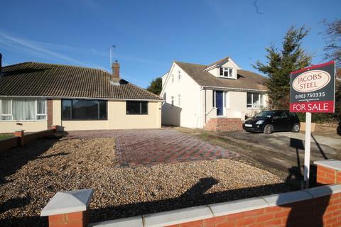 2 bedroom semi-detached bungalow for sale - Halewick Lane, Lancing