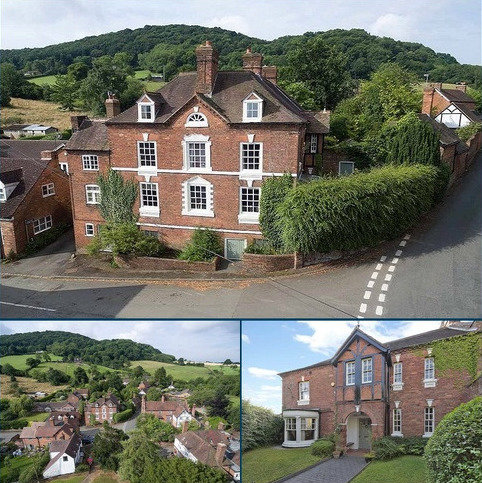 7 bedroom detached house for sale - The Village, Abberley, Worcester, Worcestershire, WR6