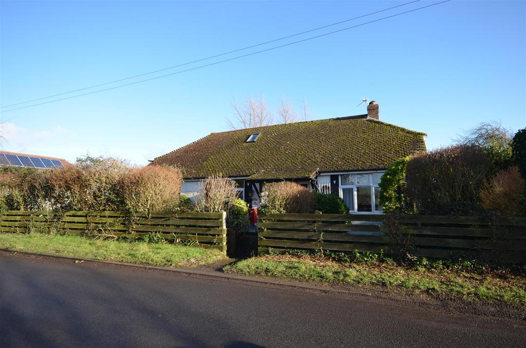 4 Bedrooms Detached House for sale in Station Road, Winchelsea