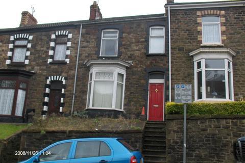 4 bedroom terraced house to rent - Terrace Road, Mount Pleasant, Swansea SA1