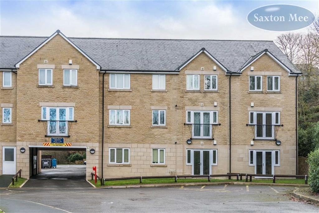 1 Bedroom Apartment Flat for sale in Edward Street, Stocksbridge, Sheffield, S36