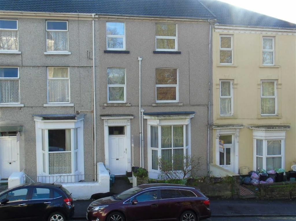 1 Bedroom Flat for sale in Bryn Road, Swansea, SA2