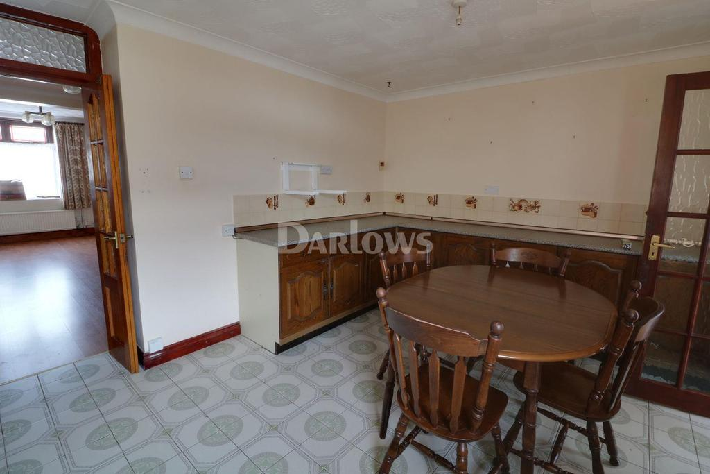 2 Bedrooms Terraced House for sale in North Road, Ferndale