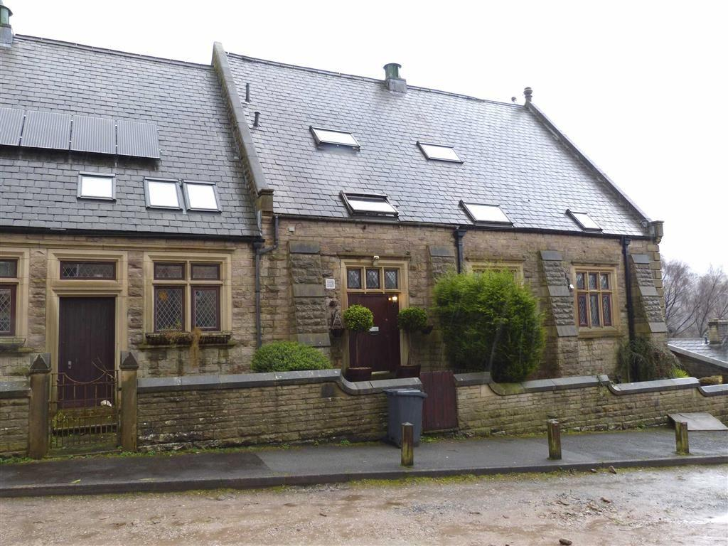 3 Bedrooms Terraced House for sale in Etherow Brow, Broadbottom, Hyde