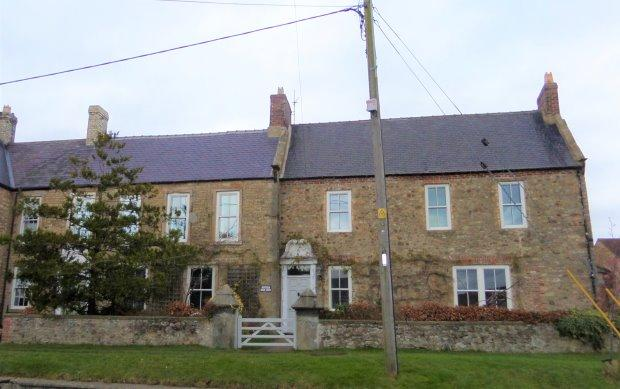 5 Bedrooms Semi Detached House for sale in TRIMDON HALL FARM, TRIMDON VILLAGE, SEDGEFIELD DISTRICT