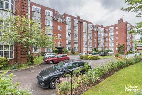 3 bedroom flat to rent - Calthorpe Mansions, Edgbaston, B15 1QS
