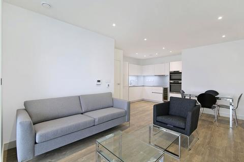 2 bedroom flat to rent - Gordian Apartments, Christchurch Way, London, SE10