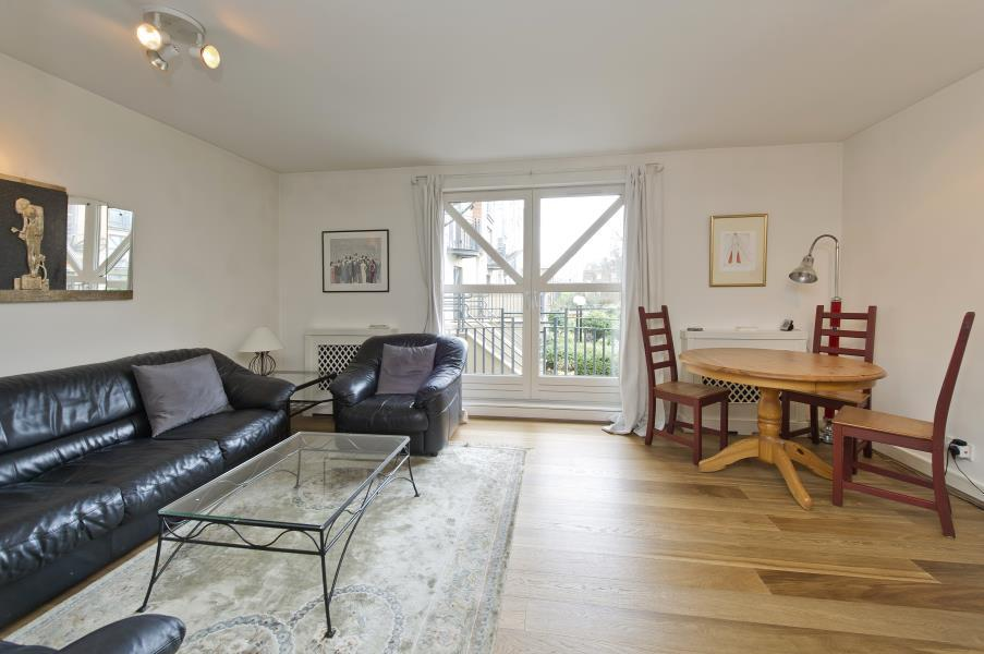 1 Bedroom Flat for sale in The Westbourne, Notting Hill W2