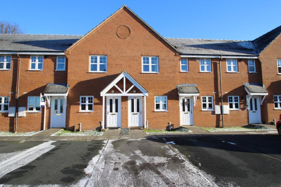 2 Bedrooms Apartment Flat for sale in MILLBANK, YEADON, LEEDS, LS19 7AY