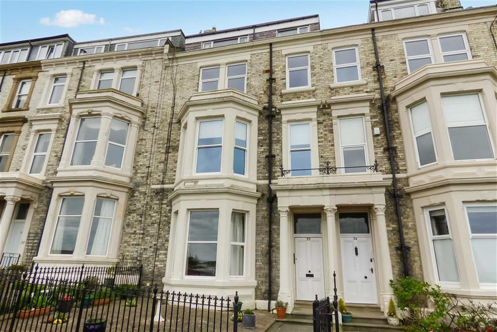 1 Bedroom Flat for rent in Percy Gardens, Tynemouth