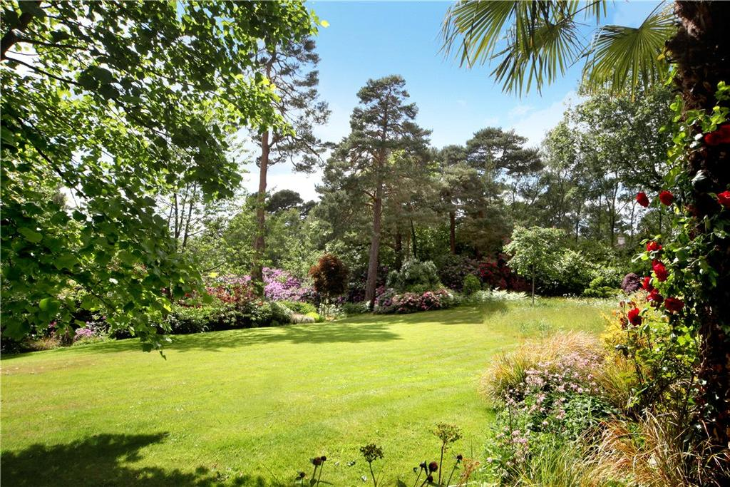 Plot Commercial for sale in South Ridge, St George's Hill, Weybridge, Surrey, KT13