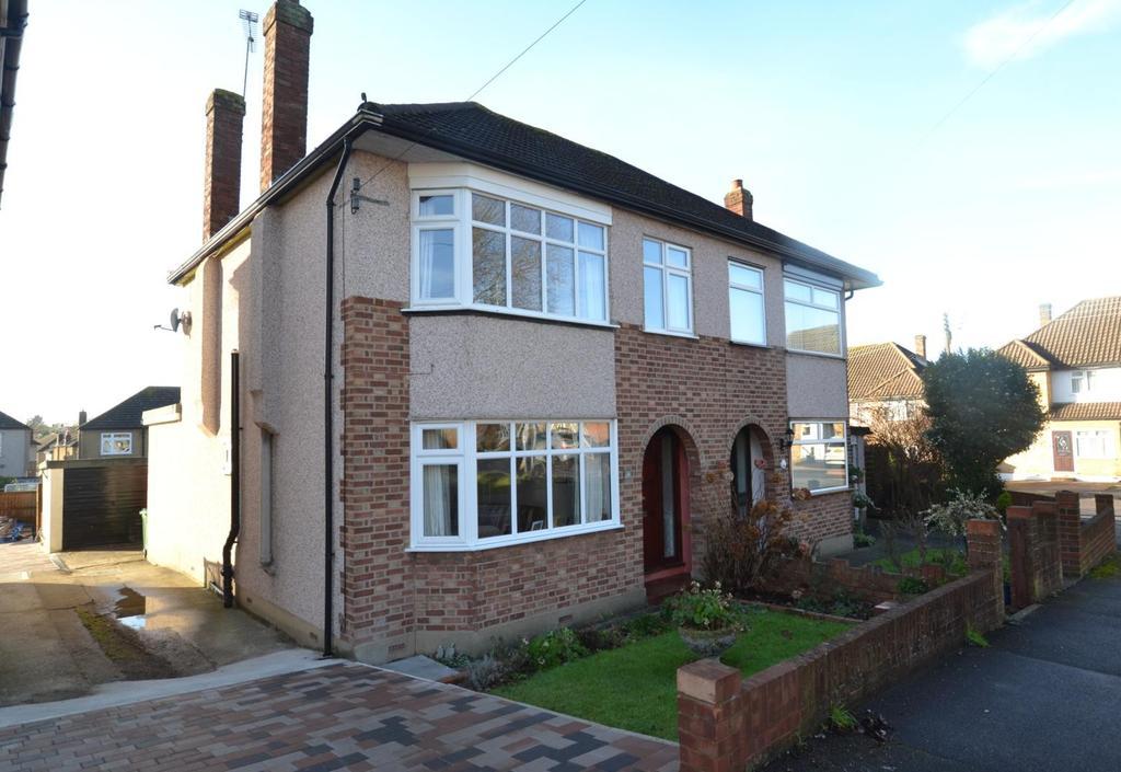 3 Bedrooms Semi Detached House for sale in Knightbridge Walk, Billericay, Essex, CM12