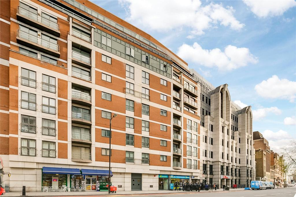 3 Bedrooms Flat for sale in Central Tower, Vauxhall Bridge Road, London