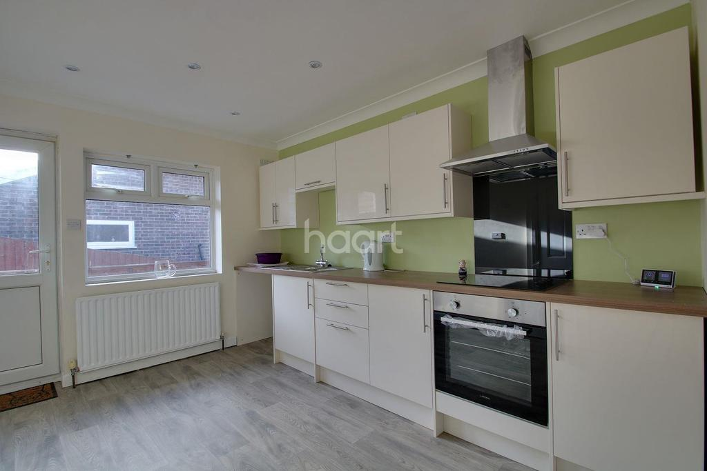 3 Bedrooms Semi Detached House for sale in Whybournes chase, Minster on Sea