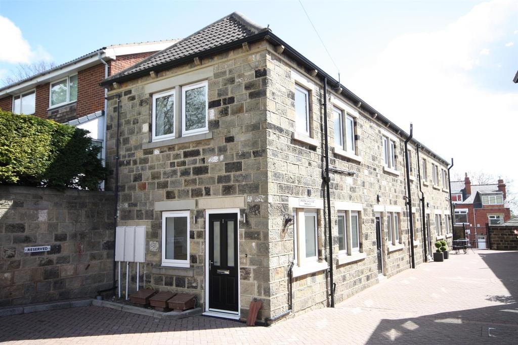 2 Bedrooms Apartment Flat for rent in Park House Mews, Broadway, Horsforth
