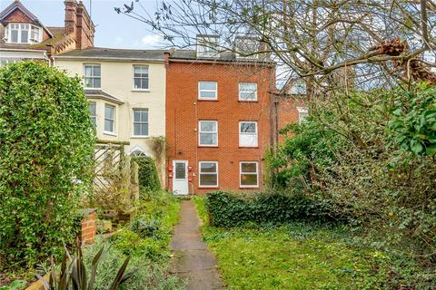 1 bedroom flat for sale - Longbrook Street, Exeter, Devon, EX4