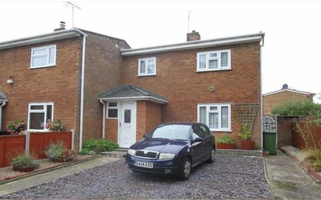 3 Bedrooms Terraced House for sale in Goldhanger, Basildon