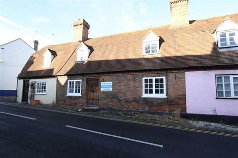3 bedroom cottage for sale - Norsey Road, Billericay