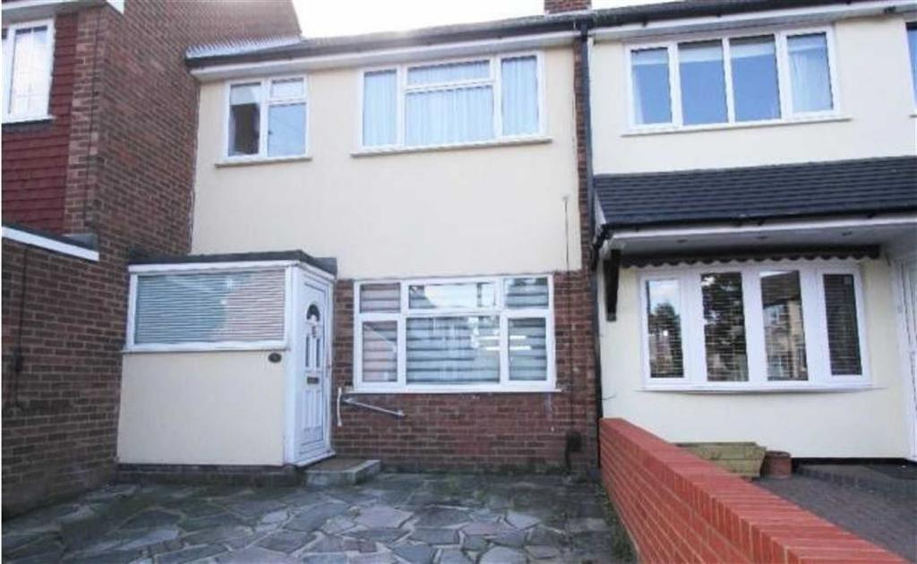 3 Bedrooms Terraced House for sale in Havis Road, Stanford Le Hope