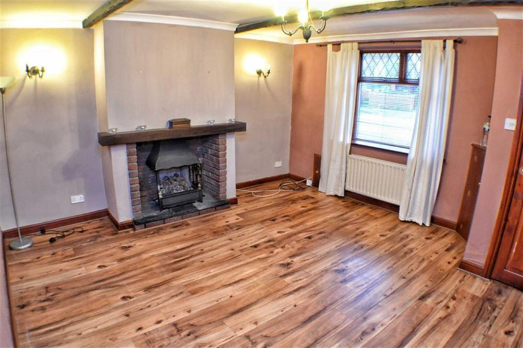 2 Bedrooms Terraced House for sale in Livesey Branch Road, Blackburn