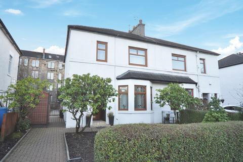 3 bedroom semi-detached house for sale - 65 Titwood Road, Shawlands, G41 2DG