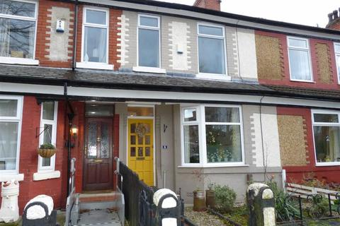 3 bedroom terraced house for sale - Grange Road, Chorlton
