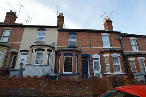 2 bedroom terraced house to rent - Shaftesbury Road, Reading
