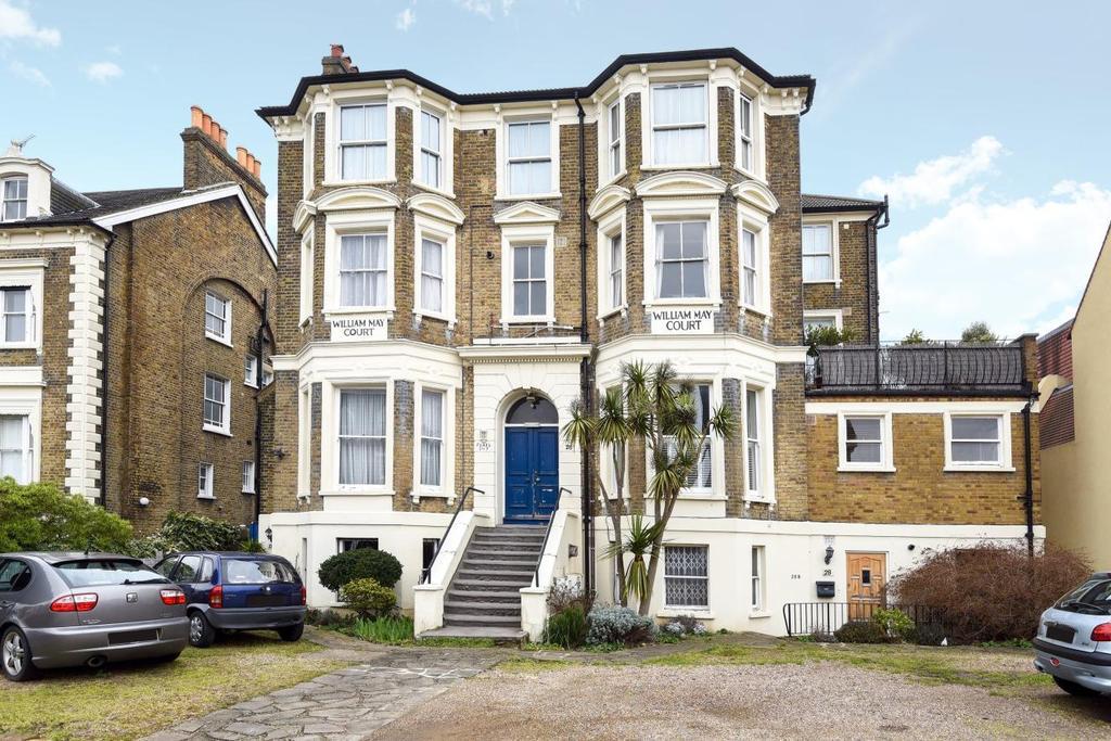 1 Bedroom Flat for sale in Mount Ephraim Road, Streatham