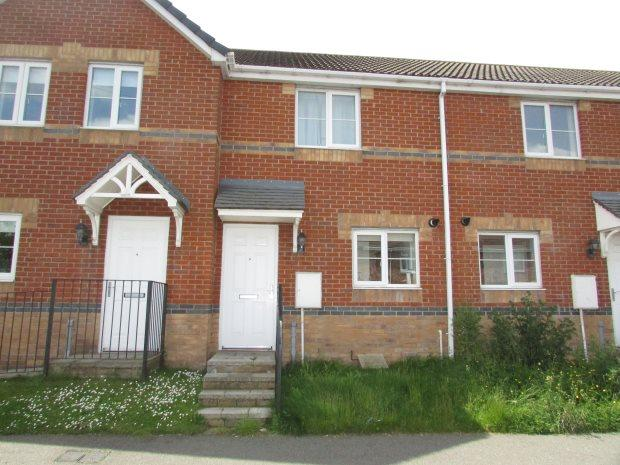 2 Bedrooms Terraced House for sale in WELLFIELD COURT, MURTON, SEAHAM DISTRICT
