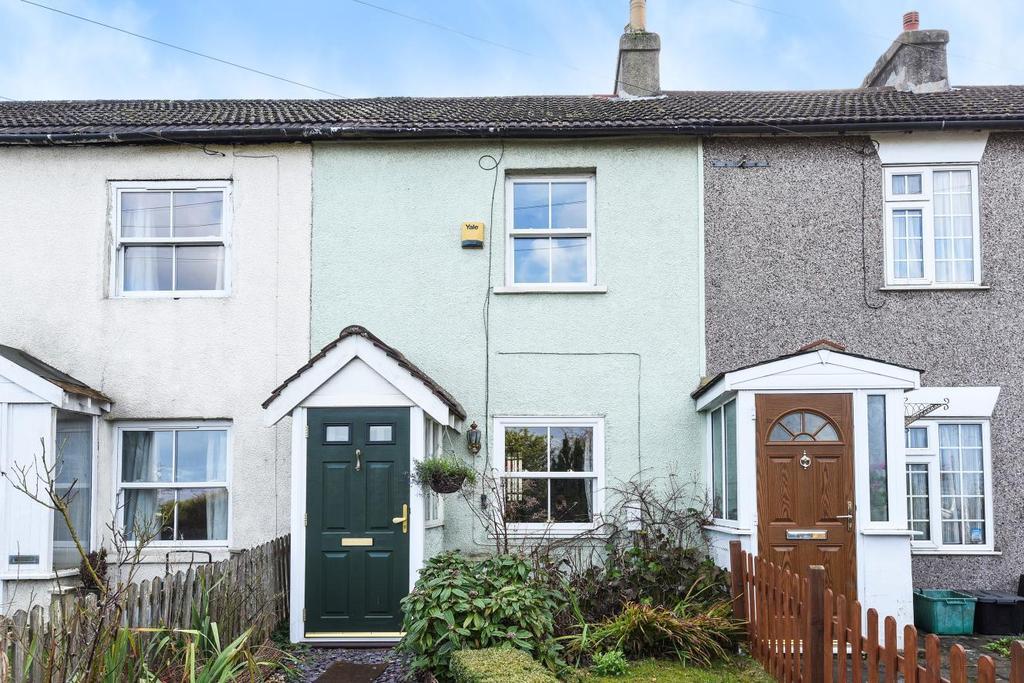 2 Bedrooms Terraced House for sale in Croydon Road, Keston