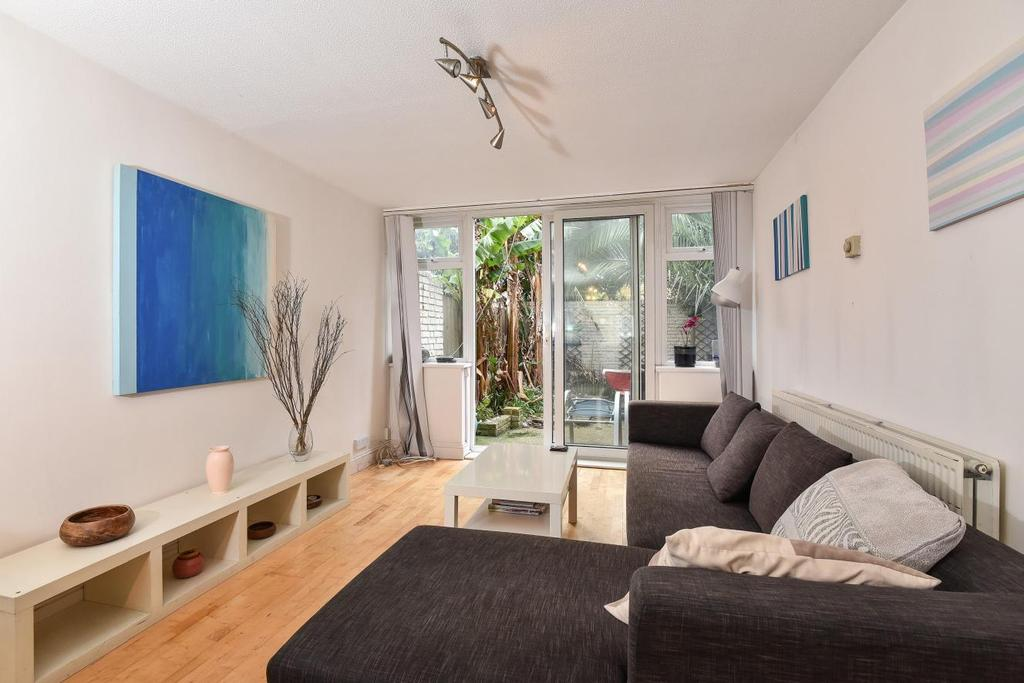 3 Bedrooms Terraced House for sale in Ebbisham Drive, Vauxhall