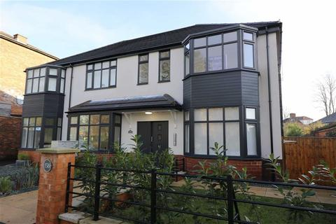 2 bedroom apartment for sale - 158 Manchester Road, Chorlton, Manchester, M16