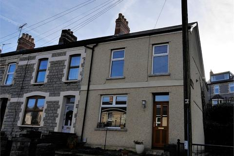 2 bedroom end of terrace house for sale - Queens Road, Penarth