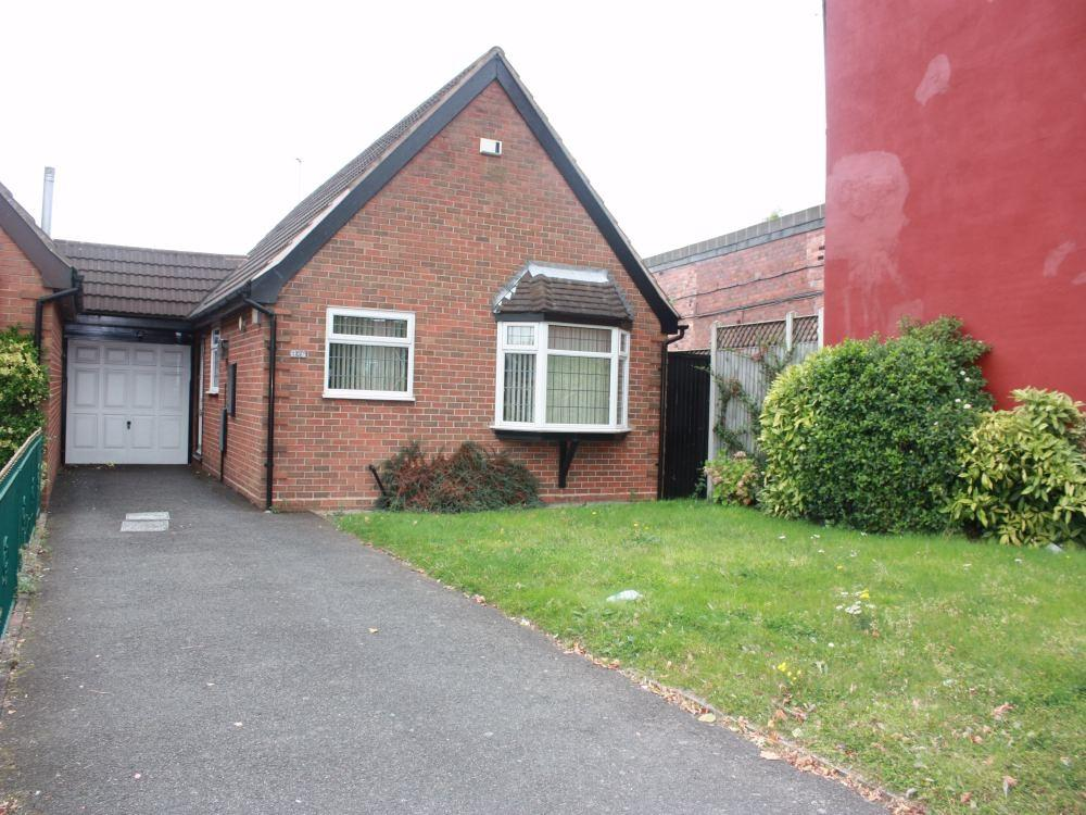 2 Bedrooms Detached Bungalow for rent in Hagley Road, HALESOWEN, West Midlands