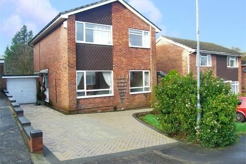 4 bedroom detached house for sale - Forsythia Drive, Pentwyn, Cardiff
