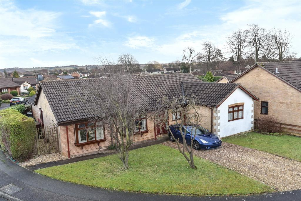4 Bedrooms Detached Bungalow for sale in Parksgate Avenue, Lincoln, LN6