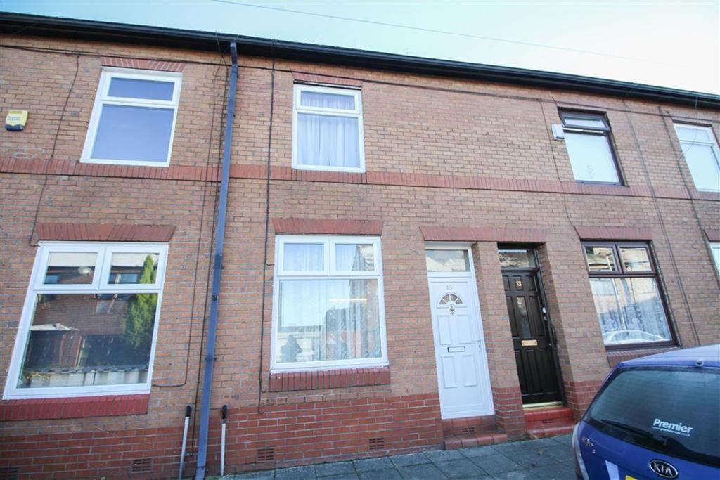 2 Bedrooms Terraced House for sale in Broadfield Road, Reddish, Stockport