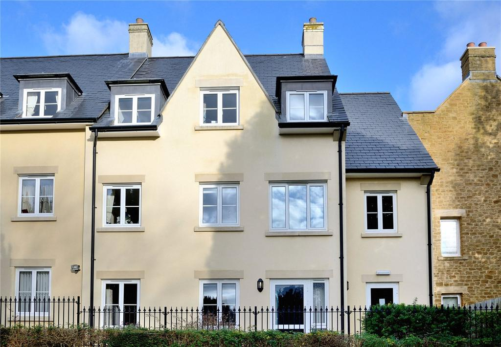 1 Bedroom Retirement Property for sale in Wingfield Court, Lenthay Road, Sherborne, Dorset