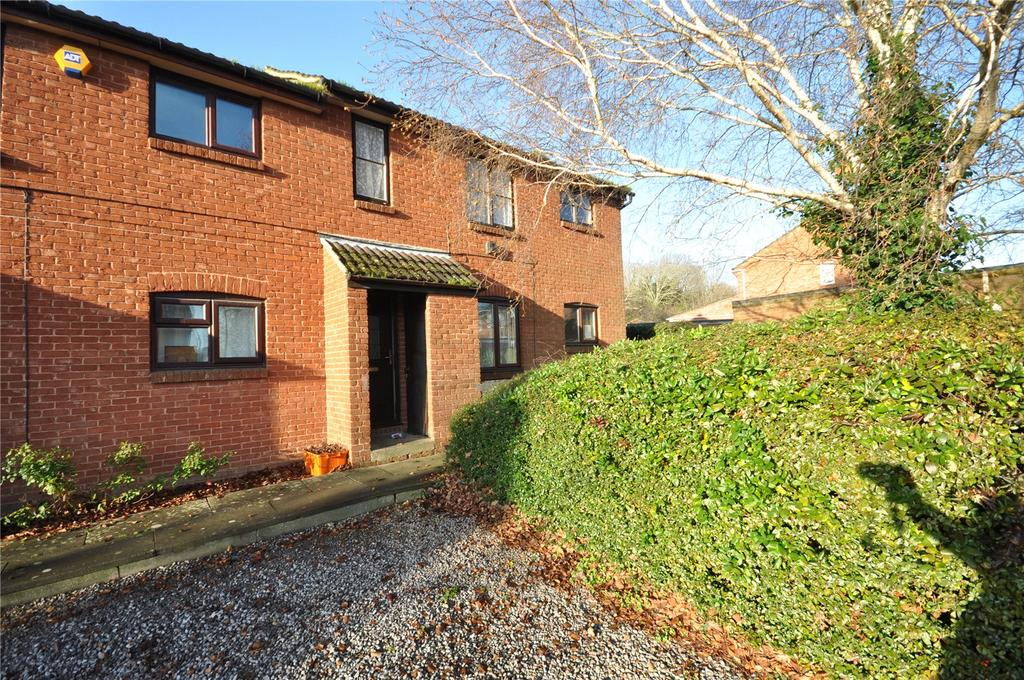 1 Bedroom Apartment Flat for sale in Heronbridge Close, Westlea, Swindon, Wiltshire, SN5