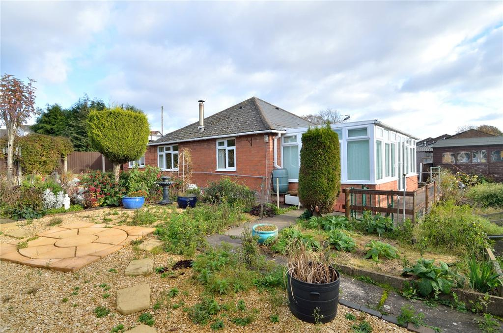 2 Bedrooms Detached Bungalow for sale in Catshill, Bromsgrove